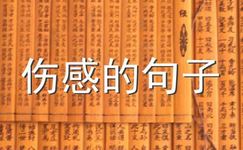 七夕伤感说说大全2014